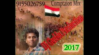 Har karam Apna Karenge Hard Mixing Comption Mix 2017 dj Guddu Mix