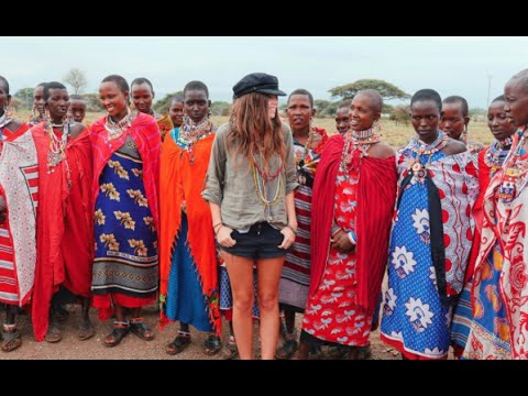 Safari Life - KENYA, AFRICA