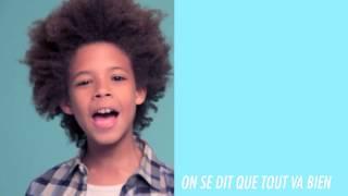 Video MAX & MANGO - Tout Va Bien (Official Lyrics Video) download MP3, 3GP, MP4, WEBM, AVI, FLV November 2017