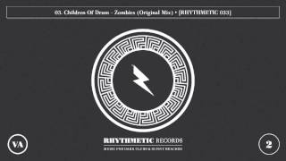03 children of drum   zombies original mix rh033va2