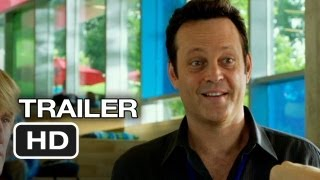 The Internship Official Trailer #2 (2013) - Vince Vaughn, Owen Wilson Comedy HD