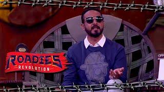 Roadies Revolution   Nikhil Erupts In A Rage   Ep. 1   Highlights