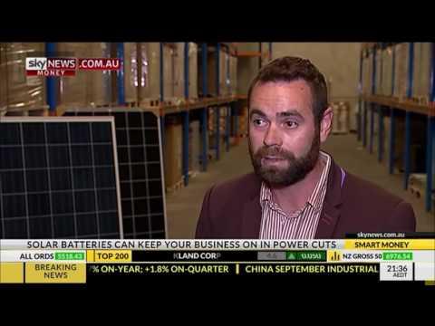Solar Juice: Smart Money