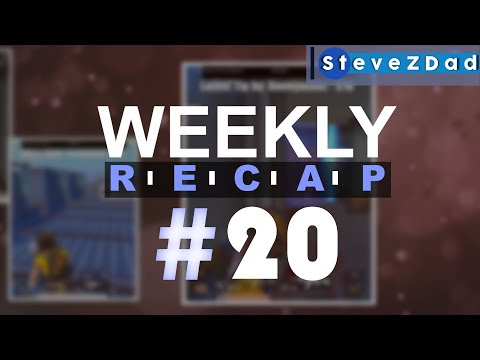 PUBG Mobile Gameplay Insane clips and fun moments - Weekly Recap - Part 20