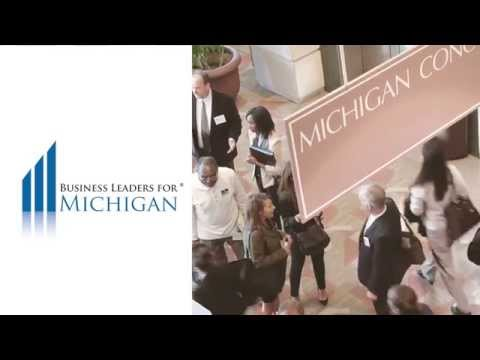 Business Leaders for Michigan Summit | MEDC