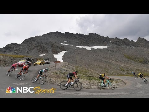 Tour de France 2019: Stage 19 | EXTENDED HIGHLIGHTS | NBC Sports