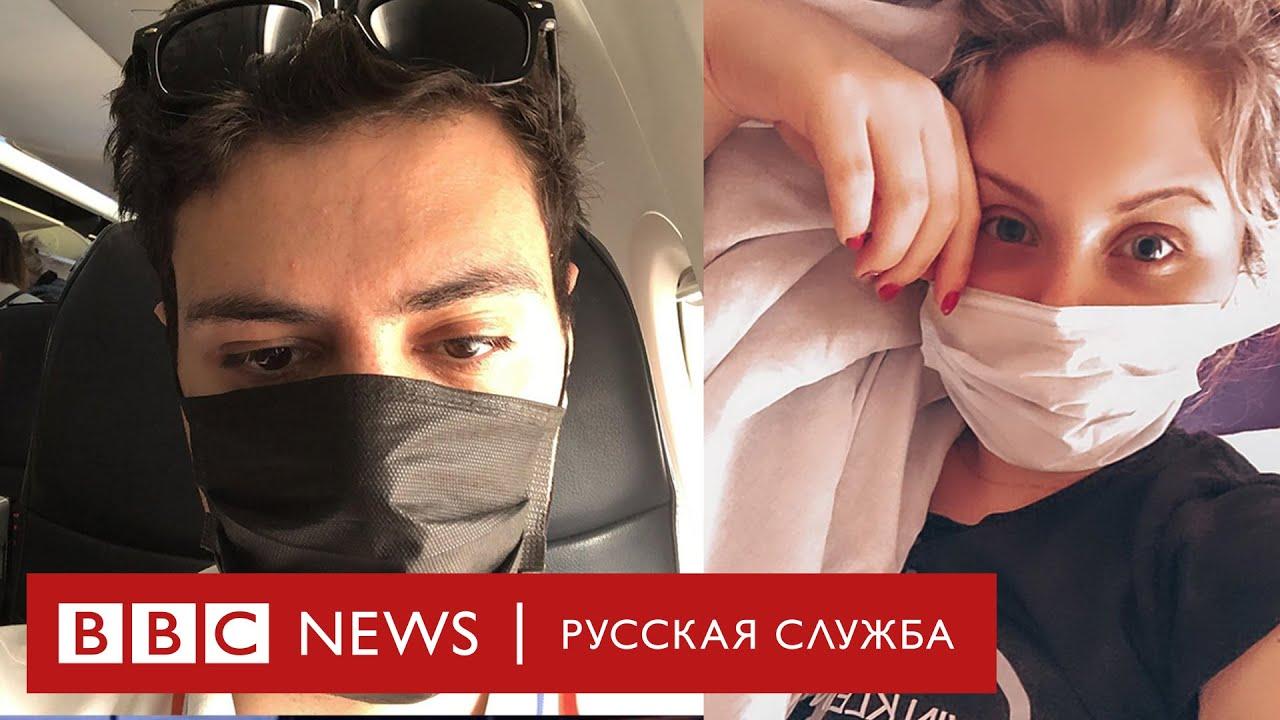 Карантин в Москве: рассказы людей, у которых подозревают коронавирус