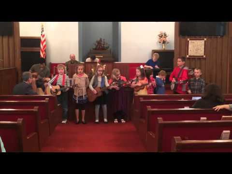 Piqua SDA Christian school 3/12/16