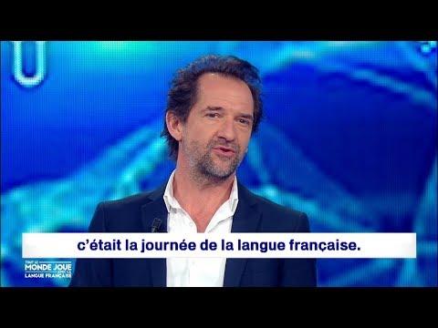 tlmj avec la langue française