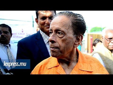 SAJ: «Il n'y avait pas matière à engager des poursuites contre Lutchmeenaraidoo»
