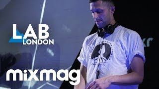 DAN BEAUMONT spanky house set  in The Lab LDN