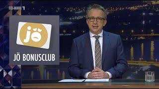 Jö Bonusclub | Gute Nacht Österreich mit Peter Klien