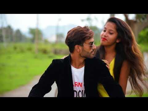PRADA - JASS MANAK Ayush varsha | cover video | k bros picture | new punjabi song 2018