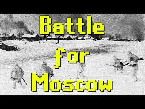 Supreme Ruler Ultimate | Scenario | Battle for Moscow |