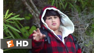 Hunt for the Wilderpeople (2016) - What Would Uncle Do? Scene (6/10)   Movieclips