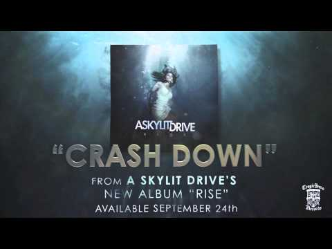 Клип A Skylit Drive - Crash Down