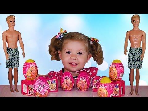 Игры одевалки Барби games forbabyru