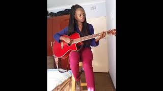 Davido FIA Acoustic cover by Nobuhle