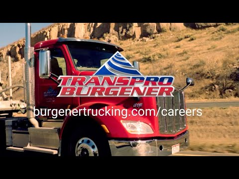 Local Trucking Jobs in Colorado: Class A CDL Driver Jobs & More