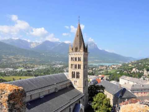Hautes Alpes région Provence Côte d'Azur