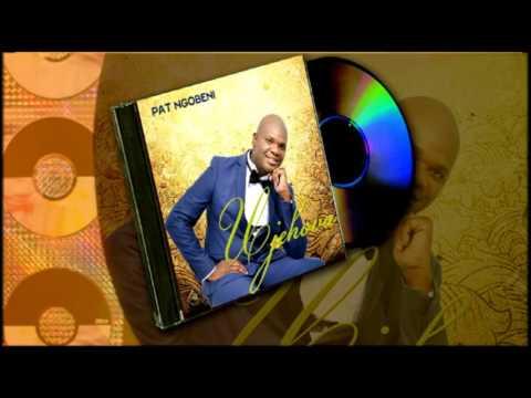 Pastor Pat Ngobeni on his latest album