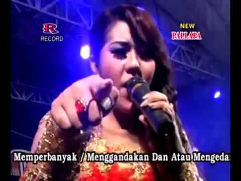 Edan Turun   Devi Aldiva   New Pallapa Live in Hulaan Menganti 2015
