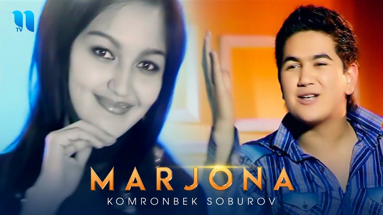 Komronbek Soburov - Marjona