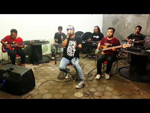 KEHILANGAN TONGKAT Rhoma Irama - musisi jalanan purwodadi (cover)