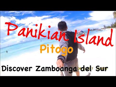 Discover the beauty of turtle island, pitogo Zamboanga del Sur