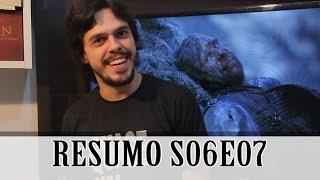 Resumo Game Of Thrones S06E07