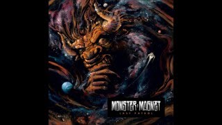Monster Magnet - I Live Behind The Clouds  (Last Patrol) HQ 1080p