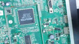 ремонт телевизора philips 32pfl3605/60 не включается