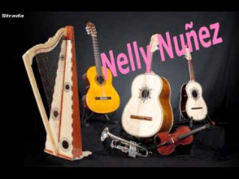 Nelly Nuñez Con Mariachi