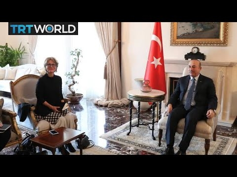 The Khashoggi Killing: UN human rights investigator visits Turkey