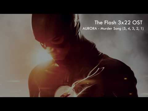 The Flash 3x22 OST  Murder Sg  5, 4, 3, 2, 1