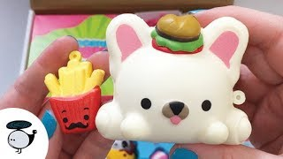 BEST WALMART SQUISHIES! SMOOSHY MUSHY SQUISHY UNBOXING