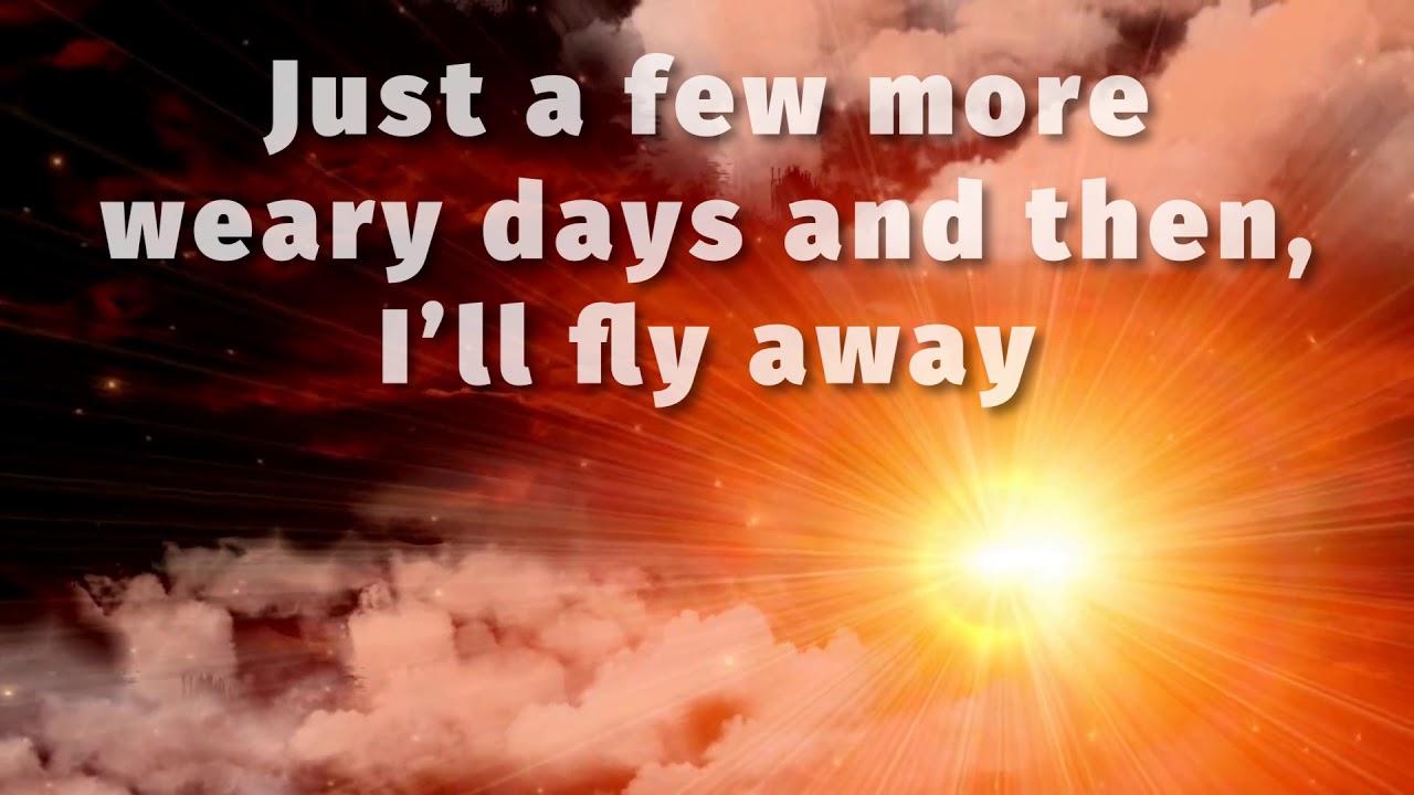I'll Fly Away Instrumental with Lyrics - YouTube