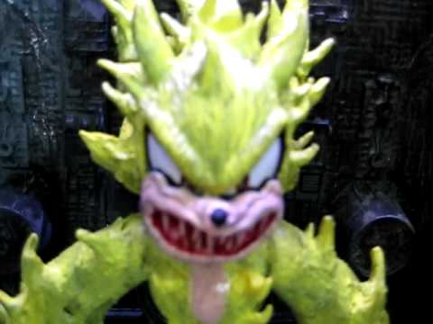 Super Werehog Sonic Toy How To Save Money And Do It