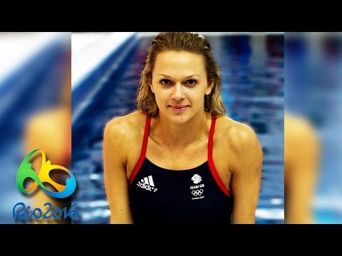 20 Hottest Female Athletes at Rio Olympics 2016