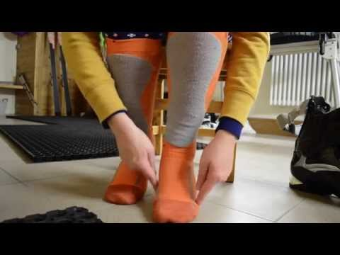 How To Fit Rental Ski Boots