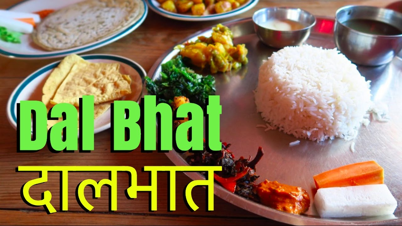 how to cook nepali food