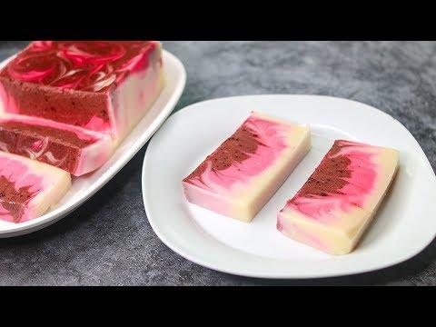 Super Soft Bread Pudding | Agar Agar Bread Pudding | Yummy | Agar Agar Roti Tawar