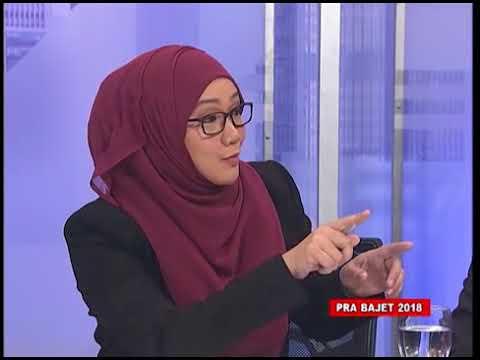 TV3 - SOAL JAWAB PRA BAJET 2018