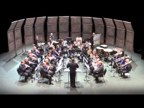 "Orchid City Brass Band - ""Penny Lane"""
