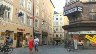 Trên bờ môi dấu yêu - Minh Châu Pham - Salzburg Austria