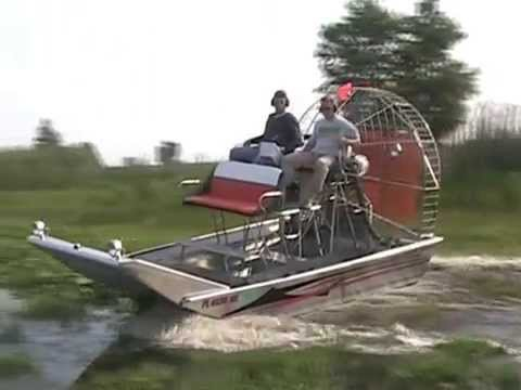 Airboat Definition  Crossword Dictionary