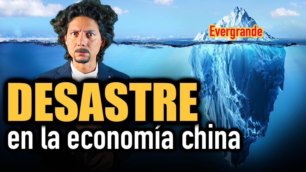 ¿Nueva crisis mundial por CULPA de China? INSÓLITO: Capitalismo salvaje en un paraíso comunista
