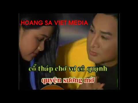 Dem nghe bai vong co Karaoke Beat Chuan Kim Tu Long