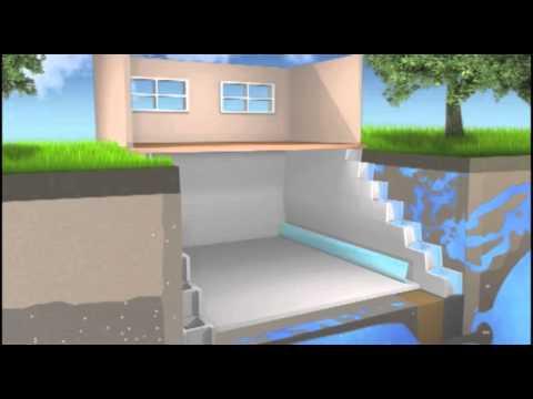 Toledo Basement Repair (Demo)