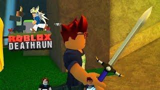 ROBLOX: Deathrun - Führe Roblox! rennen! [Xbox One Gameplay, exemplarische Vorgehensweise]